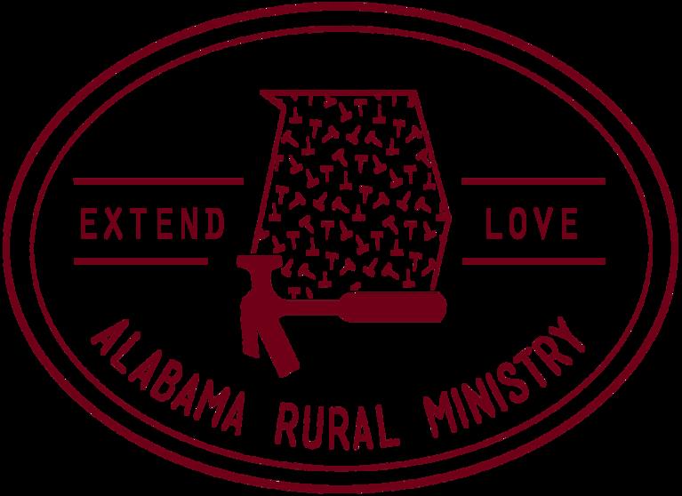 Alabama Rural Ministry logo