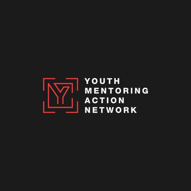 Youth Mentoring Action Network logo