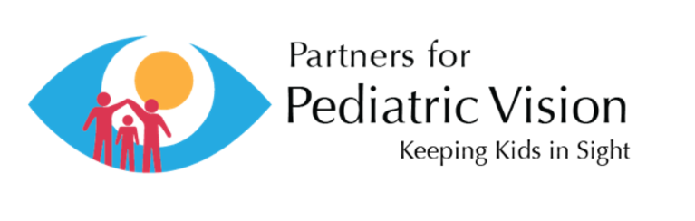 Partners for Pediatric Vision logo