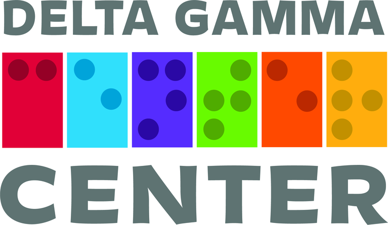 Delta Gamma Center for Children with Visual Impairments