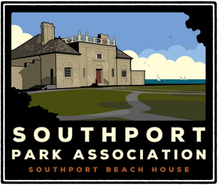 SOUTHPORT PARK ASSOCIATION logo