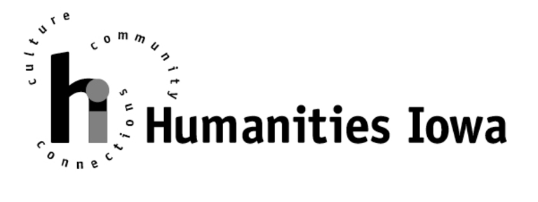 Humanities Iowa logo