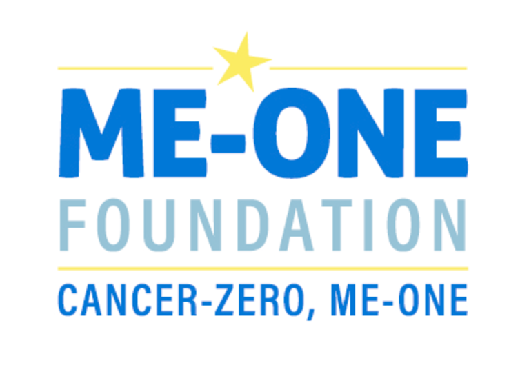 ME-ONE FOUNDATION INC logo