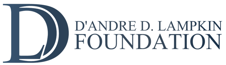 D Andre D Lampkin Foundation logo