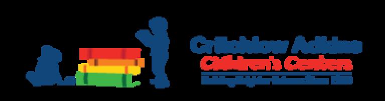 Critchlow Adkins Children's Centers logo