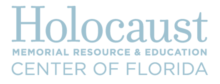 Holocaust Memorial Resource & Education Center of Florida, Inc. logo