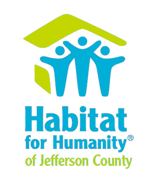 HABITAT FOR HUMANITY OF JEFFERSON COUNTY INC logo