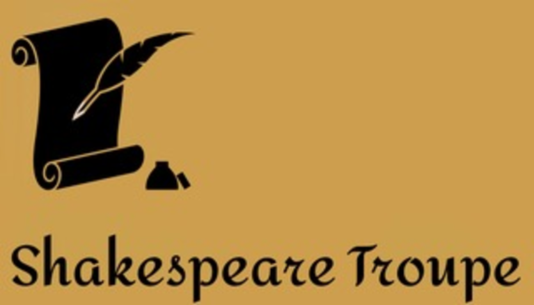 Shakespeare Troupe Incorporated