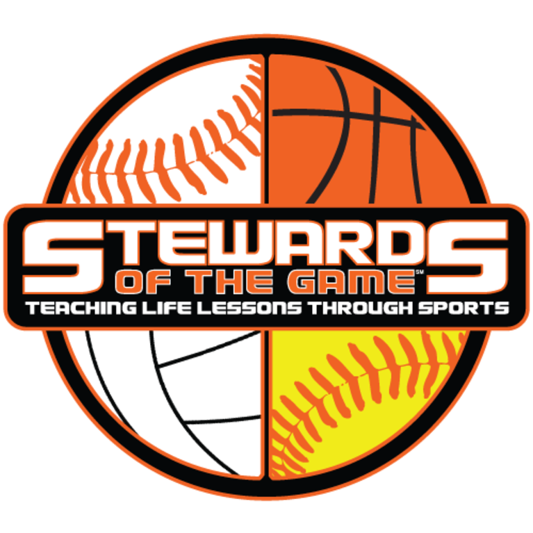 Stewards of the Game Inc. logo