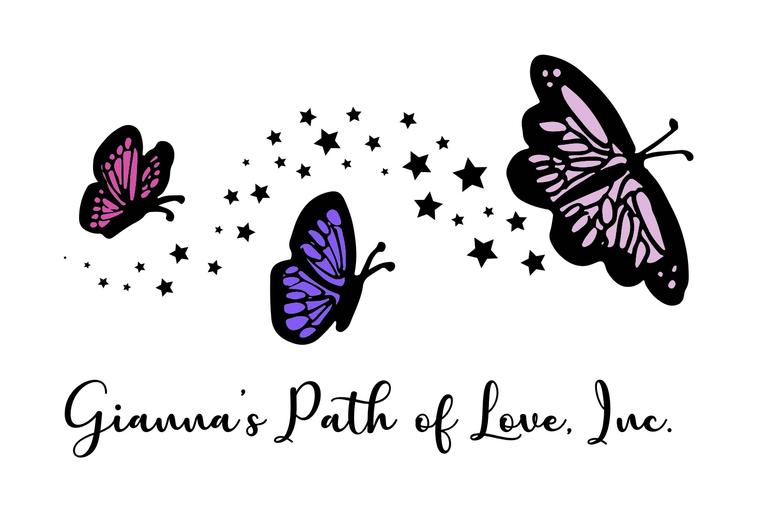 Giannas Path of Love Inc