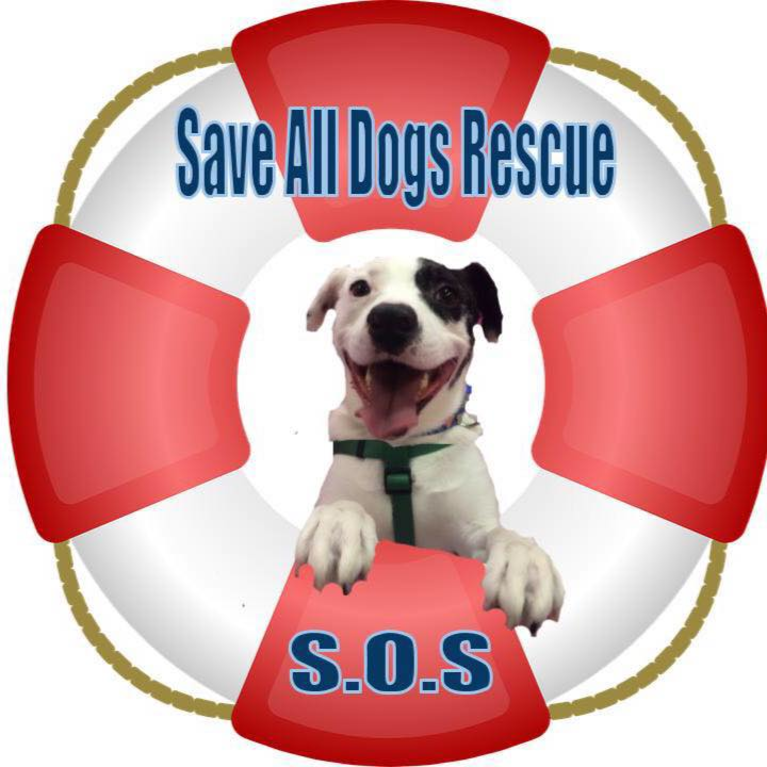 Save All Dogs Inc