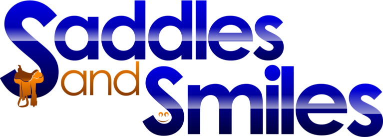 Saddles & Smiles Inc logo