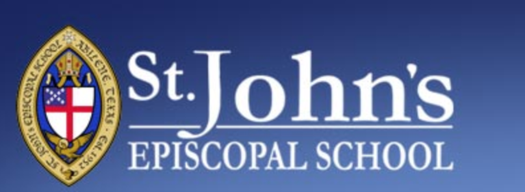 ELEEMOSYNARY ST JOHN EPISCOPAL SCHOOL OF ABILENE INC logo