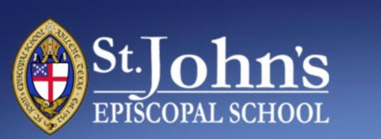 ELEEMOSYNARY ST JOHN EPISCOPAL SCHOOL OF ABILENE INC logo
