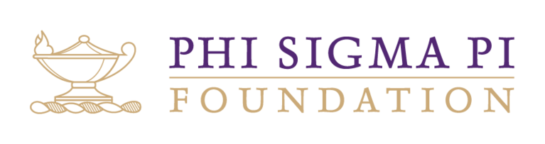Phi Sigma Pi National Honor Fraternity logo