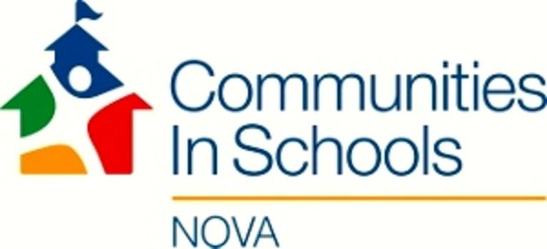 COMMUNITIES IN SCHOOLS OF NOVA INC logo
