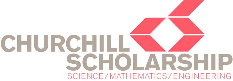 Winston Churchill Foundation of the United States logo