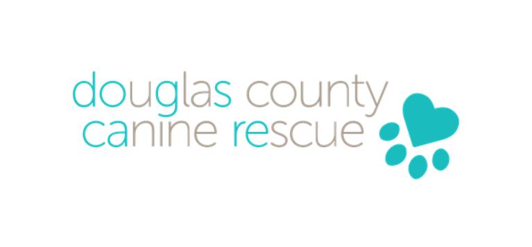 Douglas County Canine Rescue logo