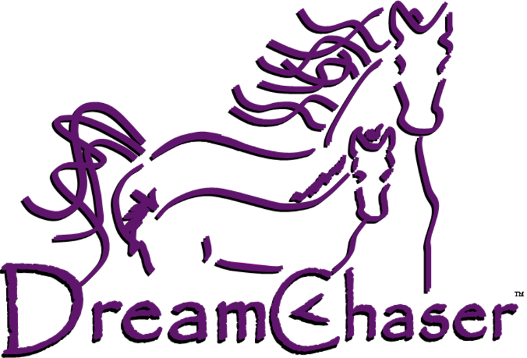 Dreamchaser PMU Rescue and Rehabilitation logo