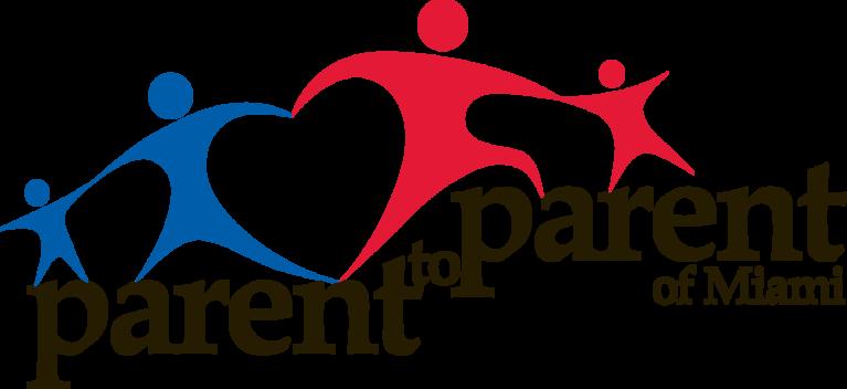 Parent To Parent of Miami Inc logo
