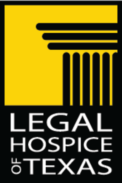 Dallas Legal Hospice logo