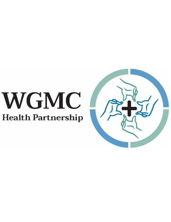 WILL-GRUNDY MEDICAL CLINIC INC logo
