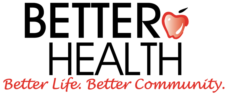 BETTER HEALTH OF CUMBERLAND COUNTY INC logo