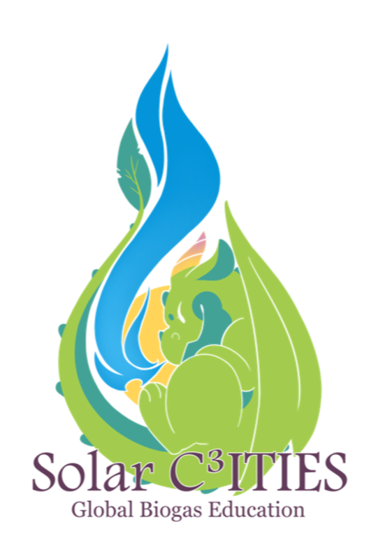 Solar CITIES logo