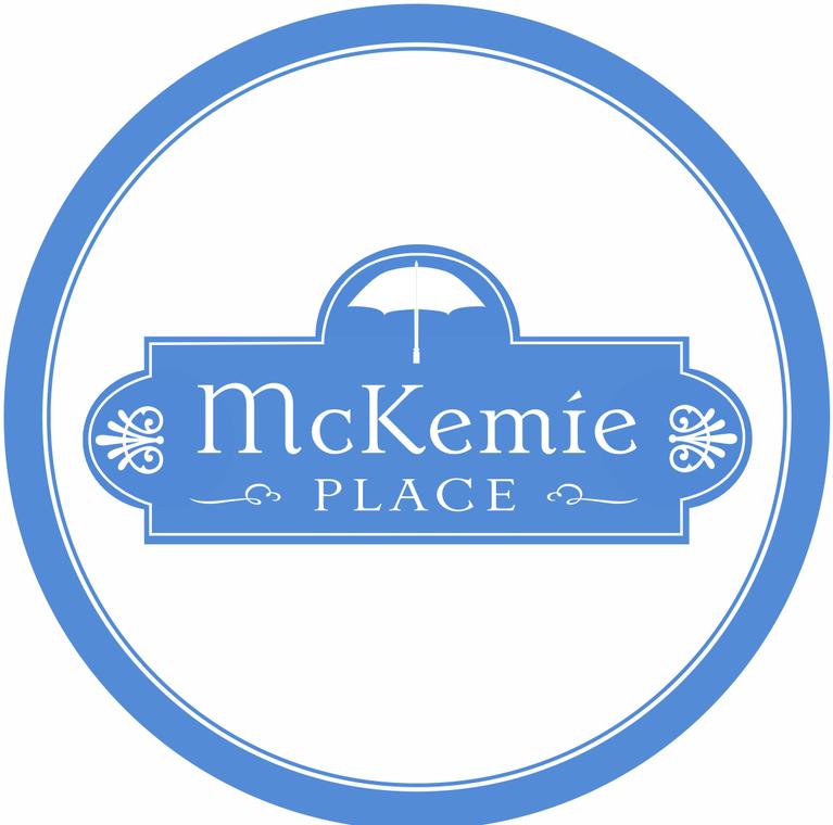 MCKEMIE PLACE INC
