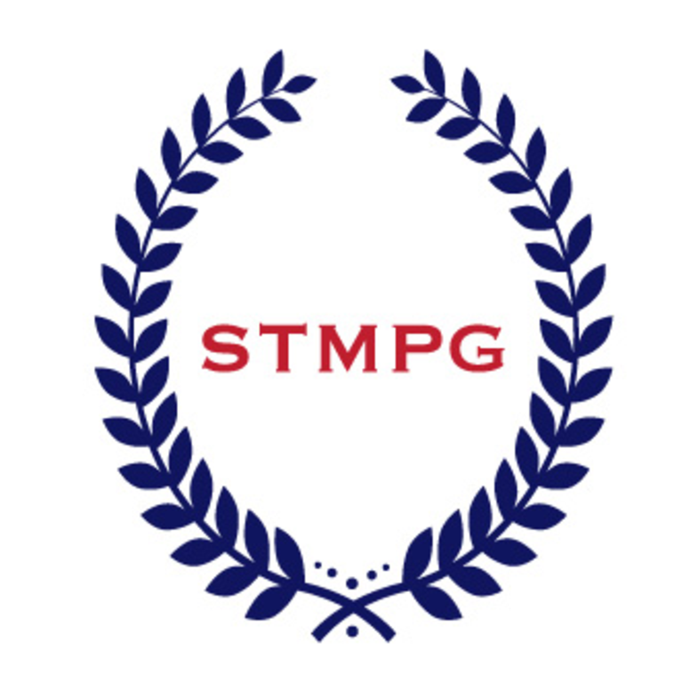 ST THOMAS MORE PLAY GROUP  logo