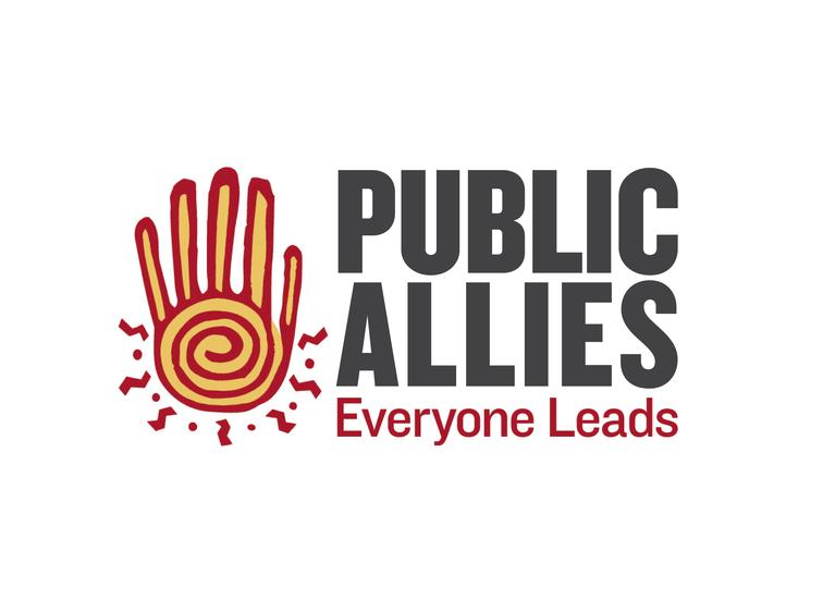Public Allies Inc logo