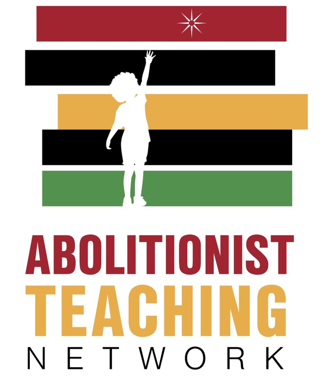 Abolitionist Teaching Network logo
