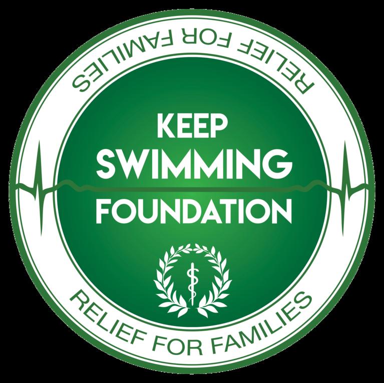 Keep Swimming Foundation Inc logo