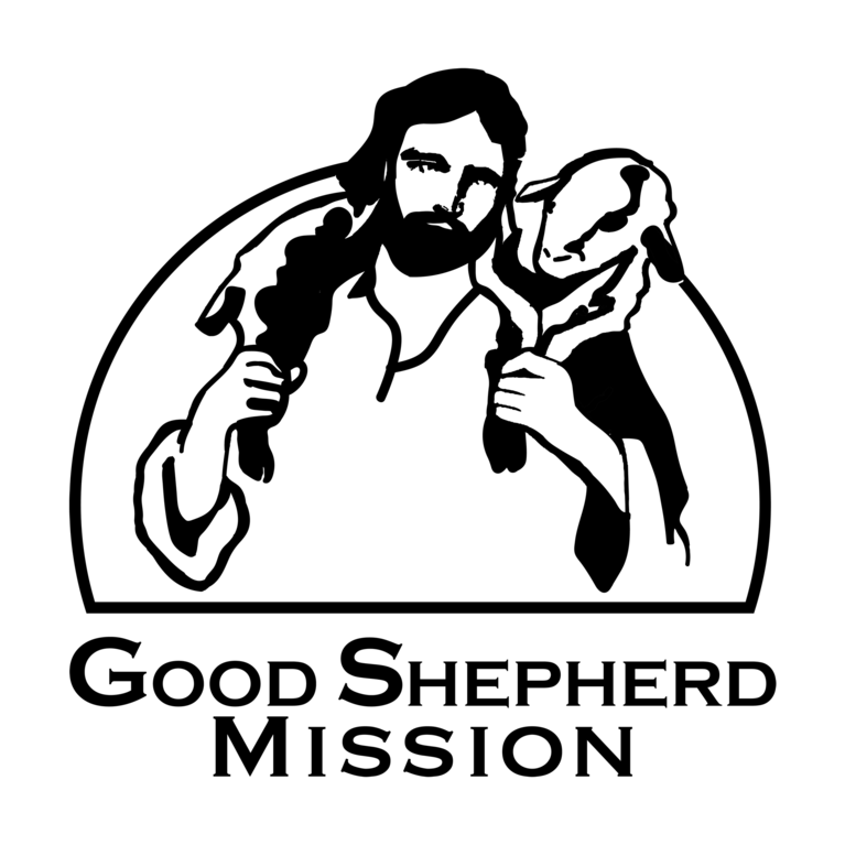 Good Shepherd Mission logo