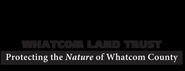 WHATCOM LAND TRUST logo