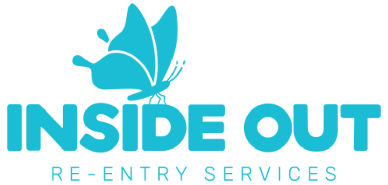INSIDE OUT RE-ENTRY SERVICES logo