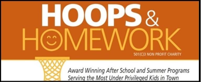 Hoops and Homework Inc