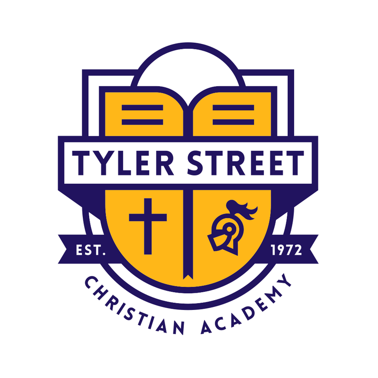 Tyler Street Christian Educational Foundation logo