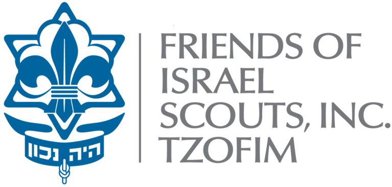 Friends of Israel Scouts Co, Inc. logo