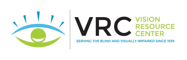 Vision Resource Center logo