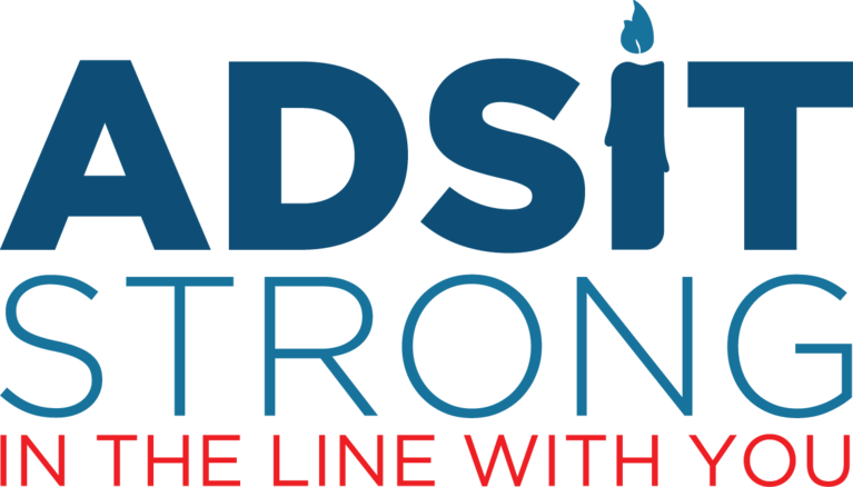 ADSIT STRONG INC logo