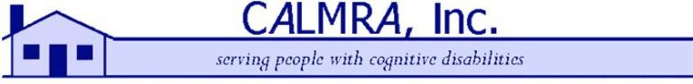 CALMRA, Inc. logo