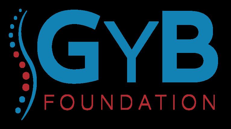 Got Your Back Foundation logo