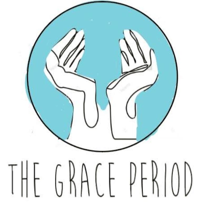 The Grace Period Inc. logo