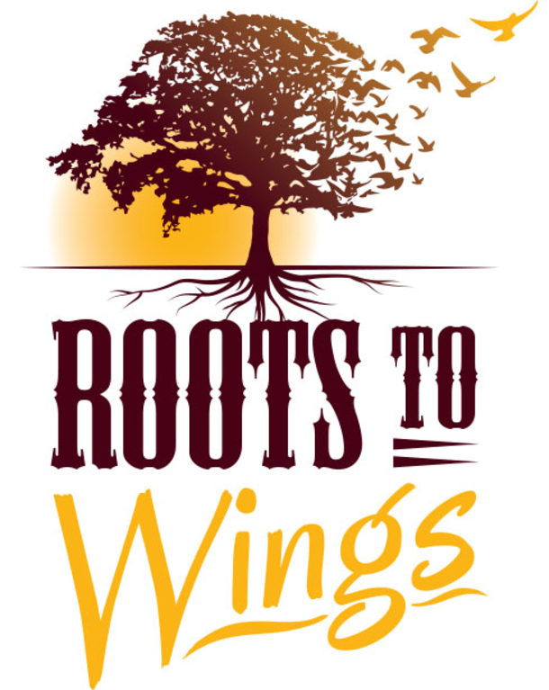 Roots To Wings logo