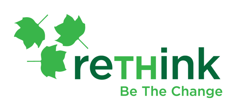 Rethink Inc logo