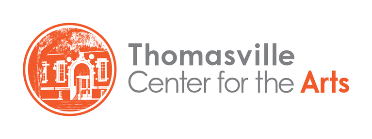 Thomasville Center for the Arts logo