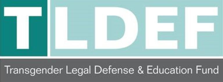 Transgender Legal Defense and Education Fund Inc. logo