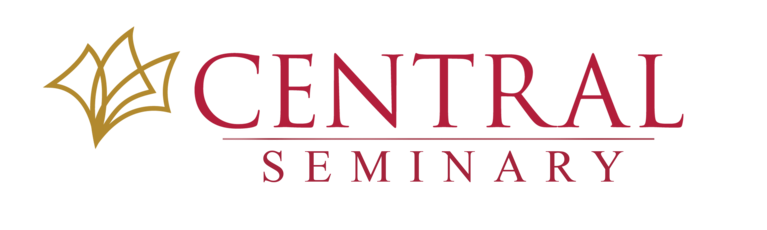 CENTRAL BAPTIST THEOLOGICAL SEMINARY logo