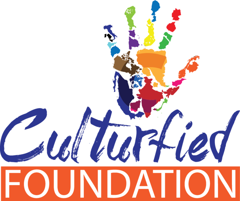 CULTURFIED FOUNDATION INC logo